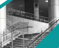 STEPMONTER, UAB - metaliniai turėklai, metaliniai laiptai, terasų stiklinimas