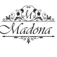 MADONA, grožio namai