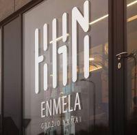 ENMELA - grožio namai