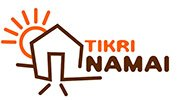 TIKRI NAMAI, MB