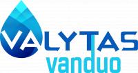 VALYTAS VANDUO - vandens filtrai, servisas Panevėžys, Lino Makausko individuali veikla
