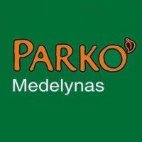 PARKO MEDELYNAS