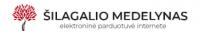 ŠILAGALIO MEDELYNAS - vaismedžiai, vaiskrūmiai, dekoratyviniai augalai Panevėžys, Panevėžio rajonas
