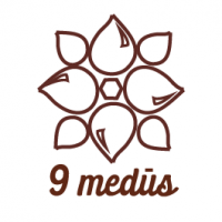 DEVYNI MEDŪS - bitynas Rokiškio rajone