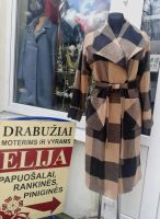ELIJA -  Lietuvoje pagaminti drabužiai, parduotuvė Elektrėnuose