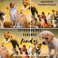 Kęstučio Petravičiaus veterinarinės paramos fondas