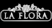 Gėlių salonas La flora - gėlių pristatymas į namus, puokštės, skintos gėlės, gėlės dėžutėje
