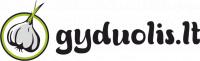 GYDUOLIO PARDUOTUVĖ, MB