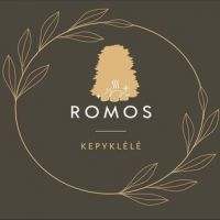 ROMOS KEPYKLĖLĖ, IĮ -  šakočiai vestuvėms, proginiai šakočiai, šventinis šakotis, šakotis jubiliejui Mažeikiuose