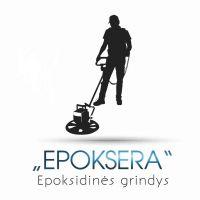 EPOKSERA, MB - epoksidinė grindų danga, epoksidinių grindų, laiptų liejimas Telšiai, Žemaitija, visa Lietuva