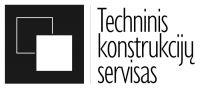 Techninis konstrukcijų servisas, MB -  plieno karkaso pastatų projektavimas, statyba Vilnius, Vilniaus apskritis