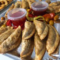 Kebabai, greitas maistas Tauragėje
