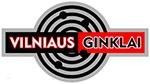 VILNIAUS GINKLAI, UAB parduotuvė