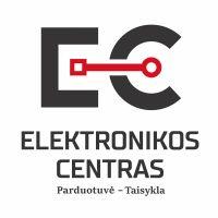 ELEKTRONIKOS CENTRAS, J. NOREIKO FIRMA - televizorių, vaizdo, garso aparatūros taisymas, prekyba Vilniuje