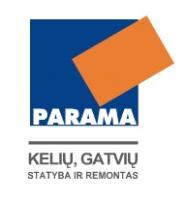 PARAMA, UAB