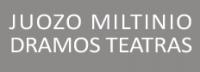 J. MILTINIO DRAMOS TEATRAS