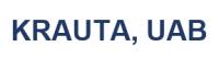 KRAUTA, UAB - krovinių gabenimas Lietuvoje ir užsienyje