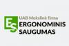 ERGONOMINIS SAUGUMAS, UAB - darbų saugos kursai Vilniuje