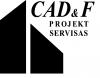 CAD IR F PROJEKTSERVISAS  - mokslinė-gamybinė-komercinė uždaroji akcinė bendrovė