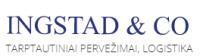 INGSTAD & CO, UAB - negabaritiniai kroviniai į Skandinaviją ir kitas šalis