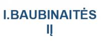 I. BAUBINAITĖS IĮ, stomatologijos kabinetas Vilniuje