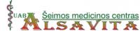 ALSAVITA, UAB - šeimos medicinos centras