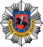 VILNIAUS APSKRITIES VYRIAUSIASIS POLICIJOS KOMISARIATAS (VPK)