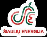 ŠIAULIŲ ENERGIJA, AB Kuršėnų šilumos tinklų filialas