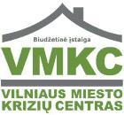 VILNIAUS MIESTO KRIZIŲ CENTRAS, biudžetinė įstaiga