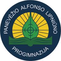 PANEVĖŽIO ALFONSO LIPNIŪNO PROGIMNAZIJA