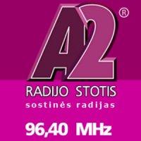 RADIJO STOTIS A2, V. Ivanausko IĮ VYDAS