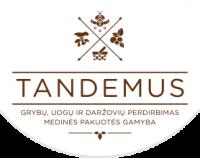 TANDEMUS, UAB