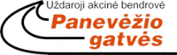 PANEVĖŽIO GATVĖS, UAB