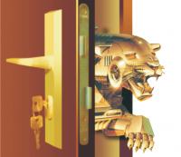 GYŠARDA, UAB - šarvo durys Panevėžyje
