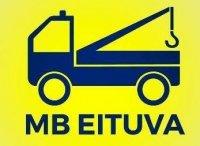 EITUVA, MB - statybinių konteinerių nuoma, atraižos, krovinių pervežimas savivarčiu Telšiai, Plungė, Rietavas