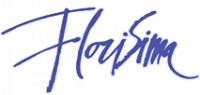 FLORISIMA, gėlių salonas, UAB FLORISTAS