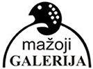 MAŽOJI GALERIJA, UAB VOLANDOS GALERIJA - meno galerija Vilniuje