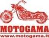 MOTOGAMA, UAB - motociklai Vilniuje
