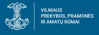 VILNIAUS PREKYBOS, PRAMONĖS IR AMATŲ RŪMAI, Alytaus filialas