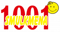V. ŠUTKAUS IĮ, 1001 SMULKMENA