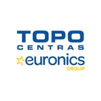 TOPO CENTRAS - parduotuvė, UAB TOPO GRUPĖ