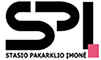 STASIO PAKARKLIO ĮMONĖ
