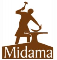 MIDAMA, UAB - kalvystės darbai, kalviški baldai Klaipėdoje