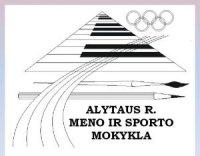 Alytaus r. meno ir sporto mokykla