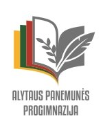 ALYTAUS PANEMUNĖS PROGIMNAZIJA