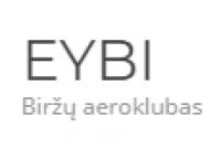 BIRŽŲ AEROKLUBAS - pilotų mokymas, apžvalginiai skrydžiai