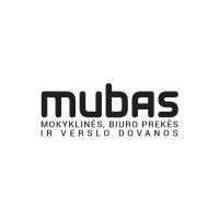 MUBAS, B.Bernaitienės IĮ  -  kanceliarijos prekės