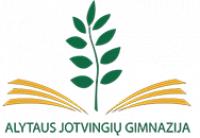 ALYTAUS JOTVINGIŲ GIMNAZIJA