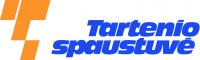 TARTENIO SPAUSTUVĖ, filialas