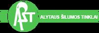 ALYTAUS ŠILUMOS TINKLAI, UAB